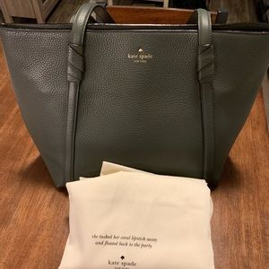 Kate Spade Tote - Used but well cared for